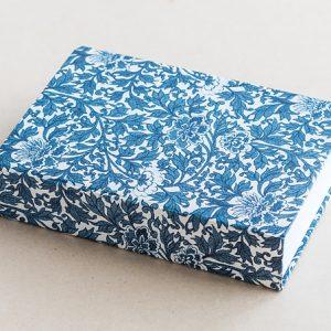 Jotter pad provence blue