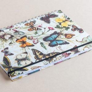A4 Notebooks