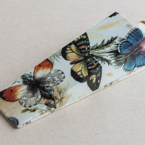 Doorstop Butterflies Bomo