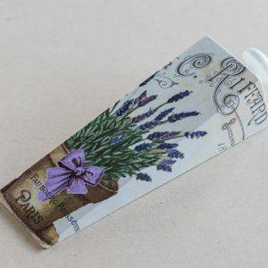 Doorstop Lavender
