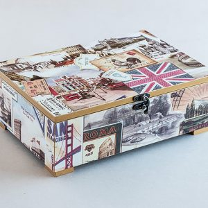 Memory Box Travel