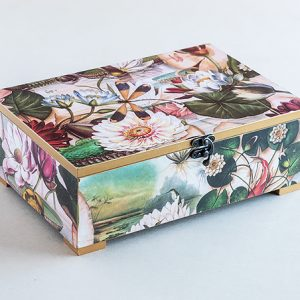 Memory Box Lillies