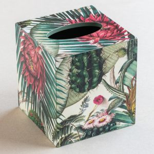 Tissue Box Cover Arizona dreams