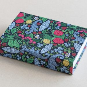 Jotter pad berries dark