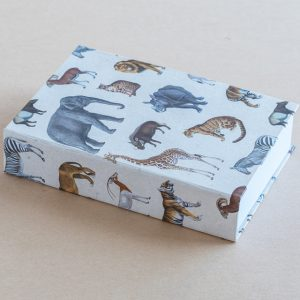 JOTTER PAD ANIMALS