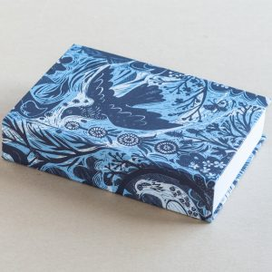 JOTTER PAD  DOVE BLUE