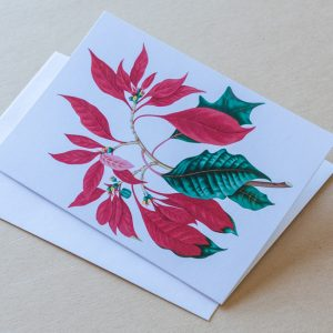 Greeting Card – Christmas 01