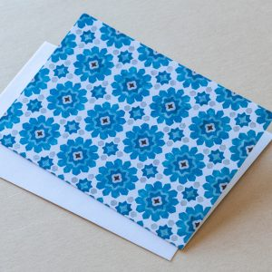 Greeting Card – Moroccan 01