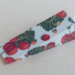 Doorstop – Strawberries