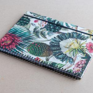 A4 notebook – arizona- bomo
