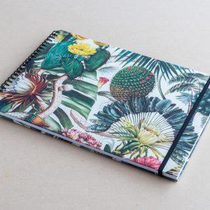 A4 sketchbook – arizona – bomo