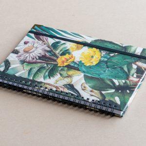 A5 notebook – arizona – bomo