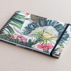 A5 sketchbook – arizona – bomo