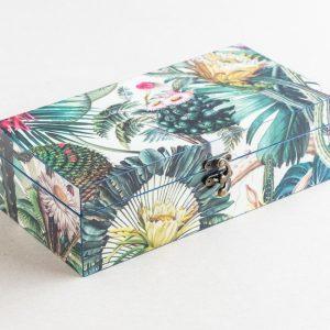 trinket – stationery box – arizona – bomo