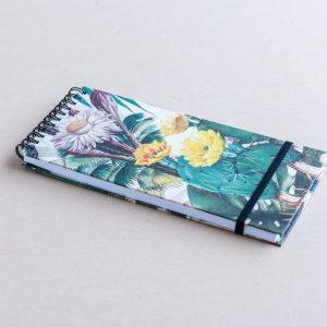 slim notebook – arizona – bomo